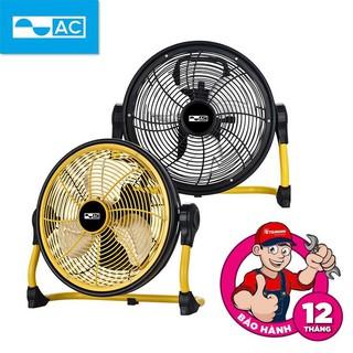 Quạt sạc AC ARF01D113 công suất 10W, cánh 10 inch, pin Lithium-ion 7500mAh, chống nước IPX4
