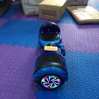 Xe cân bằng 6,5 inch bánh xe phát sáng thế hệ mới