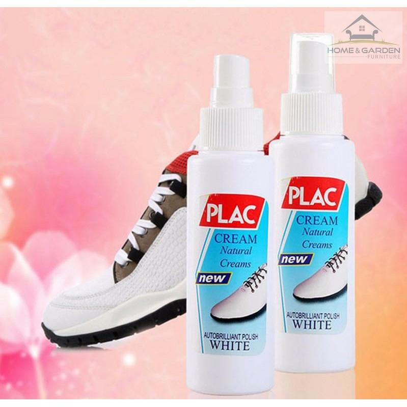 Chai xịt tẩy trắng giày dép túi xách 100ml - Home and Garden - 3123795 , 1234658668 , 322_1234658668 , 49000 , Chai-xit-tay-trang-giay-dep-tui-xach-100ml-Home-and-Garden-322_1234658668 , shopee.vn , Chai xịt tẩy trắng giày dép túi xách 100ml - Home and Garden
