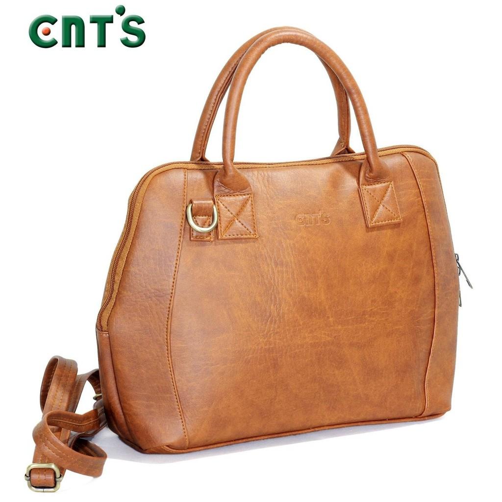 Túi xách công sở nữ CNT TX34 quý phái sang trọng