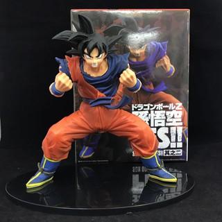 mô hình Dragon Ball – Son Goku Fes