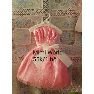 Đồ Mimi world