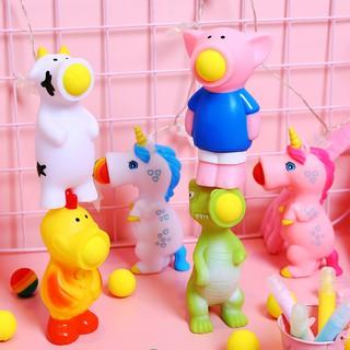 đồ chơi giảm căng thẳng hình động vật 1606 48h