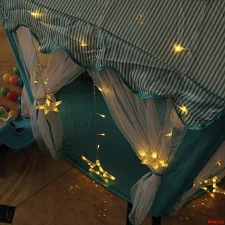 lều công chúa xinh xắn cho bé