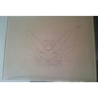 Mô hinh Gundam Harute HG (HS)