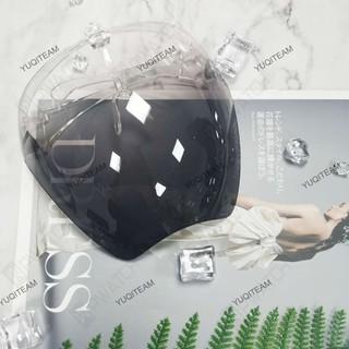 Kính bảo hộ bảo vệ mắt đa năng chống bụi bẩn giọt bắn bảo đảm an toàn tuyệt đối