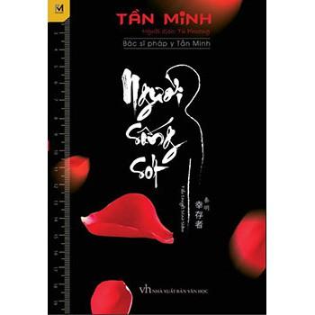 Sách - Người sống sót - Tần Minh