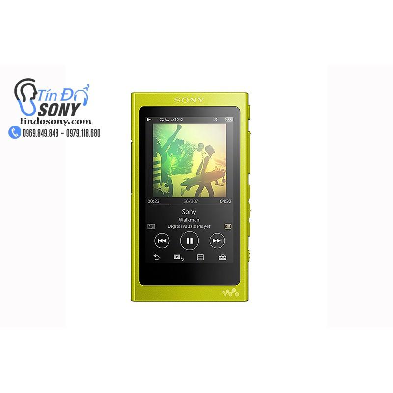 Máy nghe nhạc Hires Sony Walkman A36 (NEW 100%)