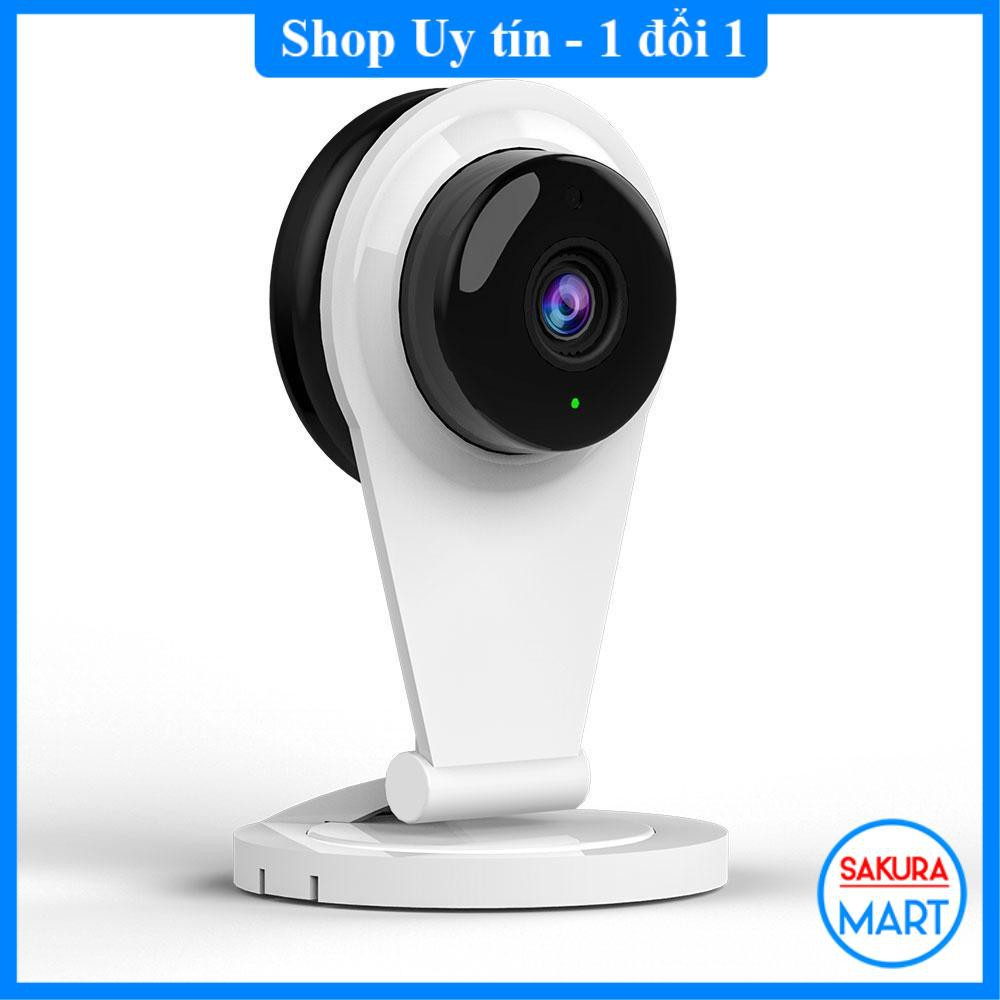 ✔️ BH Uy Tín ⭐  Camera mini wifi, Camera Mini 720 hình ảnh sắc nét và rõ ràng  ⭐ LỖI 1 ĐỔI 1