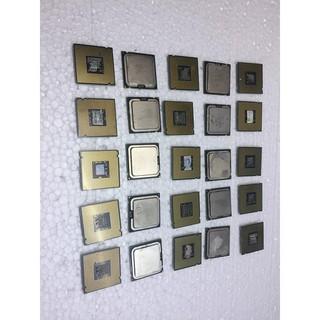 Bộ vi xử lý CPU Chip E8400 hỏng thumbnail