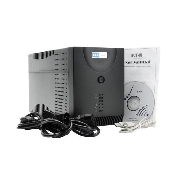 Bộ lưu điện UPS EATON ENV1000H 1000VA 600W_Like new_Chưa ắc quy Giá chỉ 500.000₫