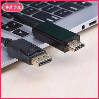 Dây cáp chuyển đổi từ cổng hp-3m 1080P DisplayPort sang HDMI chuyên dụng
