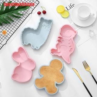 {tweettwehhupo}Chocolate Molds Rabbit Egg Alpaca Making Tool Non-Stick Silicone Mold for Cake UUW