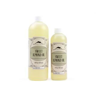 Dầu hạnh nhân Almond sweet oil Mountain Rose Herbs
