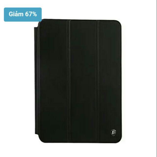 Bao da iPad air 2 Baseus Primary ( đen )
