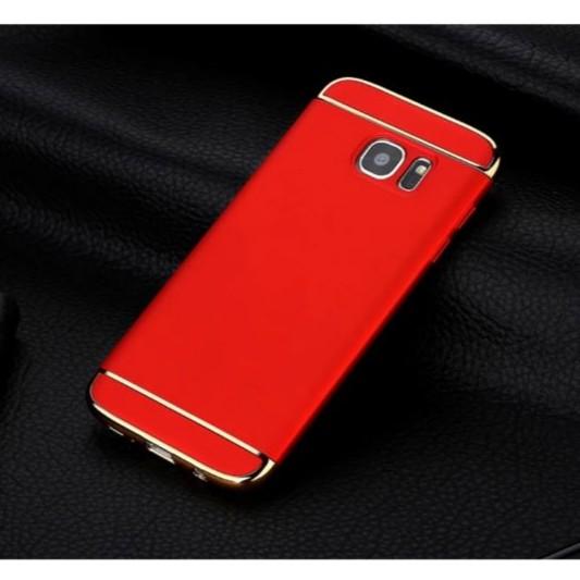 Ốp lưng 3 mảnh Plastic 360 cho SamSung Galaxy S7 Edge