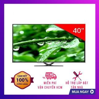 MIỄN PHÍ LẮP ĐẶT - Internet Tivi LED SKYWORTH 40 Inch 40E510 - [CHỈ GIAO HCM] thumbnail