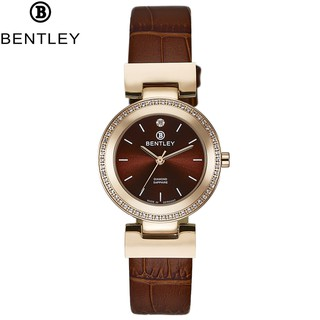 Đồng hồ nữ dây da Bentley BL1858 BL1858-102 BL1858-102LRDD thumbnail