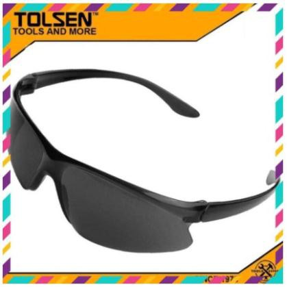 [Tolsen Chính Hãng] TP HCM - Kính mát thời trang Kính bảo hộ Tolsen 45073 - Chất lượng