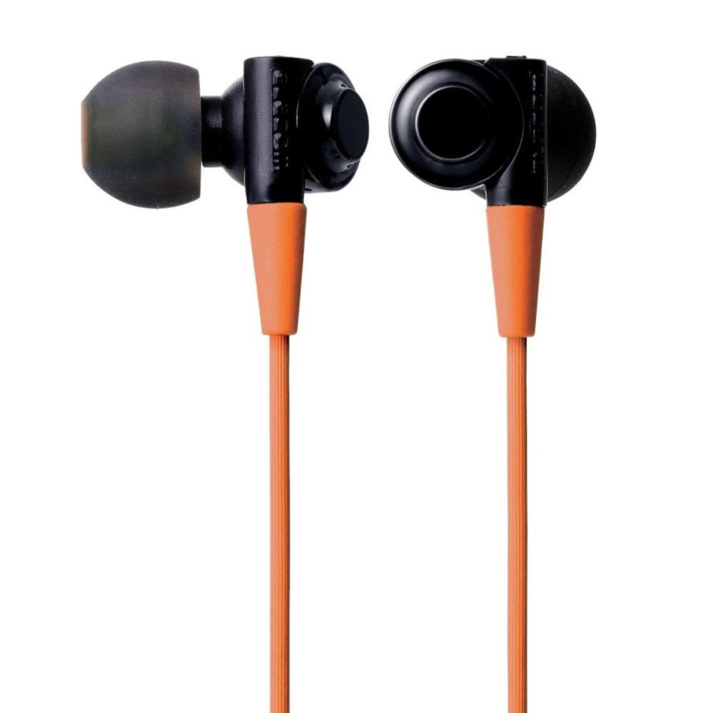 Tai nghe In-ear ELECOM EHP-CB100A (Cam) - Hãng phân phối chính thức
