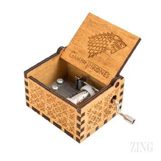 Music box 76