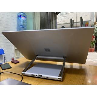 Laptop Surface Studio 2, 28in, i7 dành riêng cho kỹ sư thiết kế, đồ họa, họa sĩ.