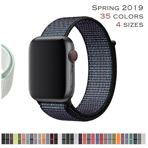 Dây đeo Apple Watch Sport Loop series 1/2/3/4