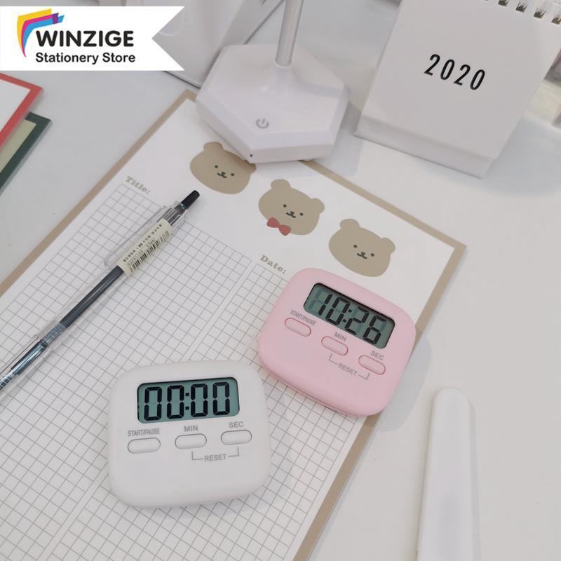 Winzige Đồng Hồ Hẹn Giờ Nấu Ăn