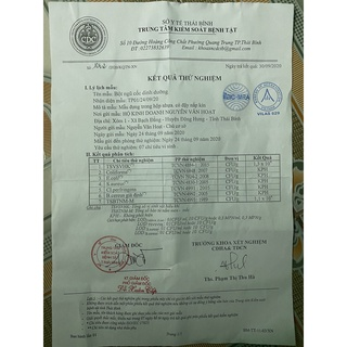 Ngũ Cốc Bầu Tuệ Minh Cao Cấp, Bột Ngũ Cốc Bà Bầu 25 Loại Hạt Thiên Nhiên Bổ Sung Dưỡng Chất Cho Thai Nhi (hộp 500 gram) 7