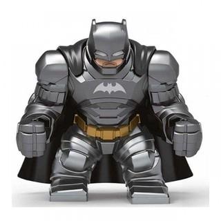 Mô hình lego BATMAN