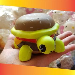 [ Sale 50% ] Squishy Rùa slime basic