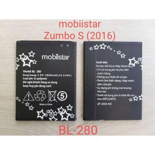 Pin mobiistar Lai Zumbo S (BL-280) thumbnail