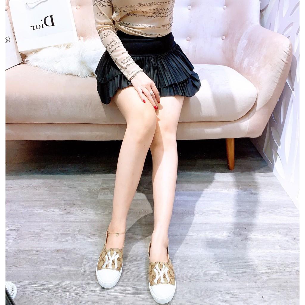 Giày bệt nữ cực đẹp, giá tốt, sục nữ, giày mọi nữ đẹp