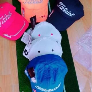 Mũ Golf các hãng về nhiều mẫu mới thumbnail