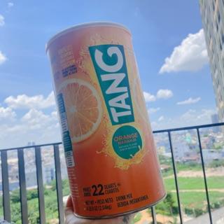 🍊Bột pha nước cam TANG 2.04kg Mỹ.