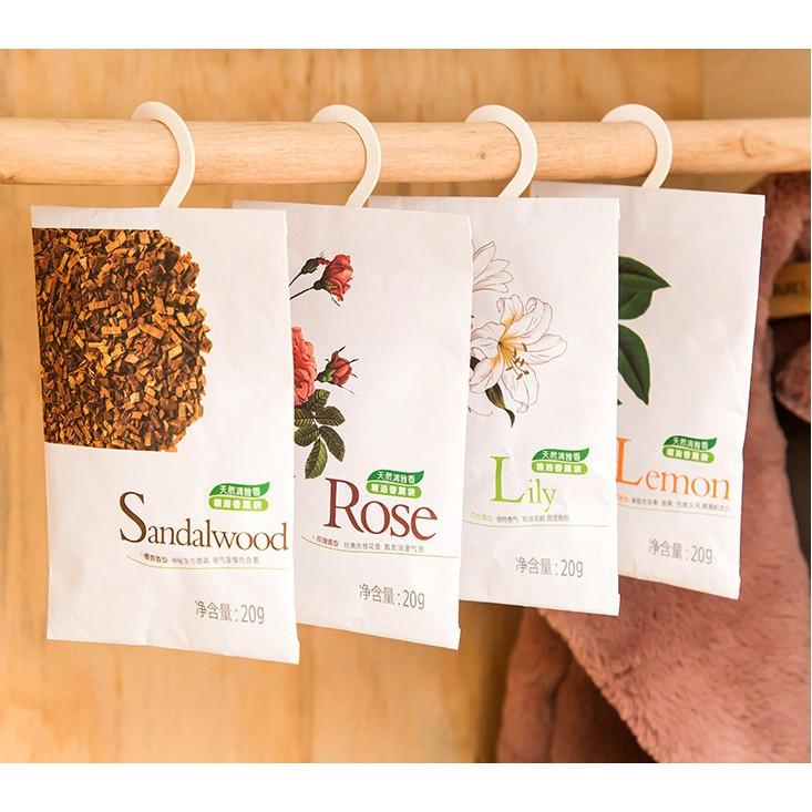 Túi thơm thảo dược để trong quần áo kèm móc treo - 10069274 , 996042542 , 322_996042542 , 13000 , Tui-thom-thao-duoc-de-trong-quan-ao-kem-moc-treo-322_996042542 , shopee.vn , Túi thơm thảo dược để trong quần áo kèm móc treo