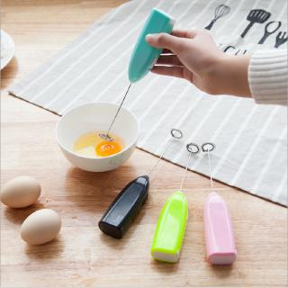 Máy Đánh Trứng, Tạo Bọt Cà Phê Chạy Điện
