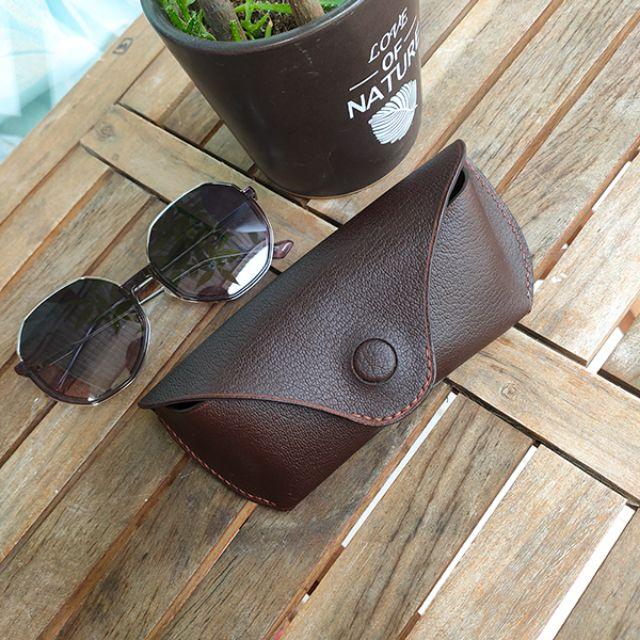 Bao đựng mắt kính kalpa có đai đeo dây thắt lưng