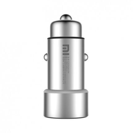 Sạc xe hơi Xiaomi bằng kim loại có 2 cổng USB - 2798364 , 126181295 , 322_126181295 , 295000 , Sac-xe-hoi-Xiaomi-bang-kim-loai-co-2-cong-USB-322_126181295 , shopee.vn , Sạc xe hơi Xiaomi bằng kim loại có 2 cổng USB
