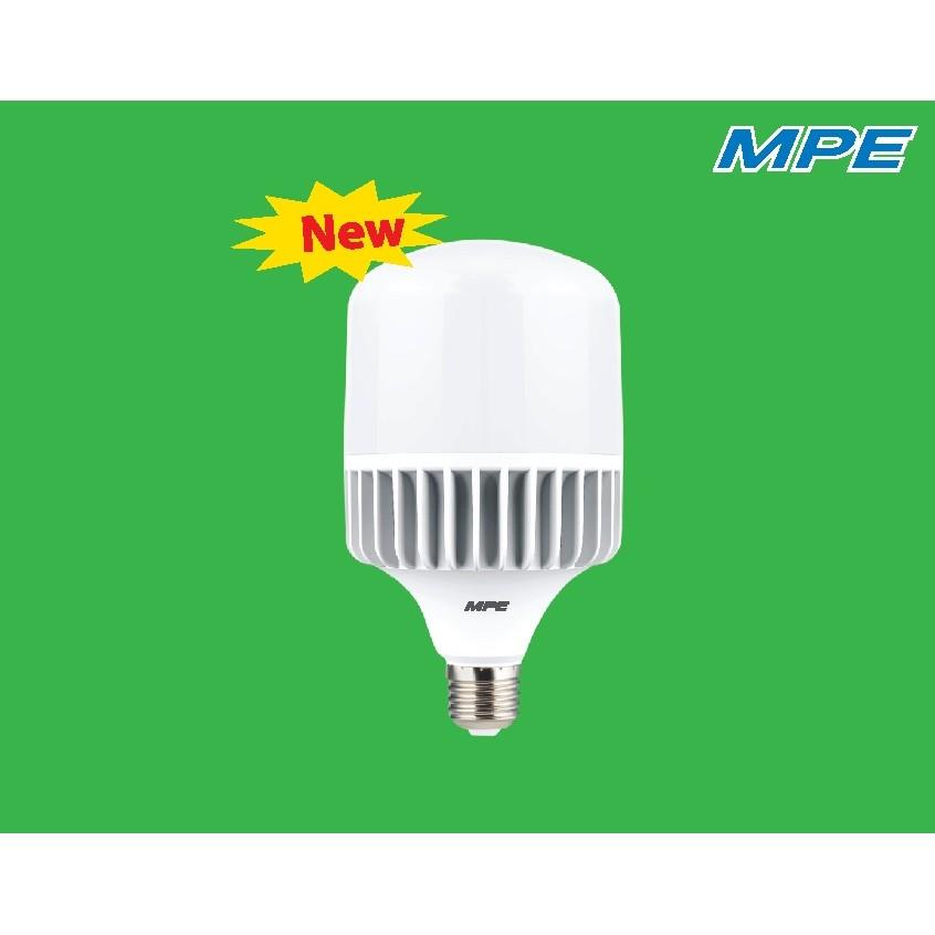 Bóng đèn LED bulb MPE 12w thân nhôm LBA-12T / LBA-12V