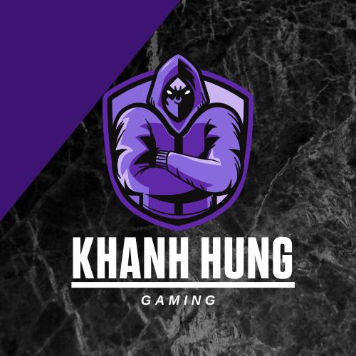 PC Gaming Khánh Hưng
