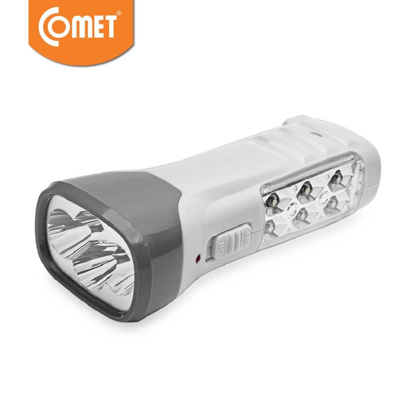 Đèn Pin Sạc LED Comet CRT831G