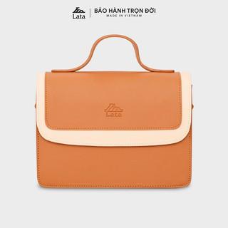 Túi đeo chéo nữ thời trang LATA HN80 nhiều màu thumbnail