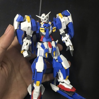 Mô hình gundam hg 2nd 004