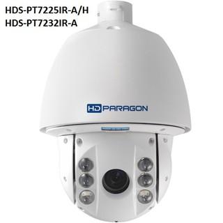 [HDS-PT7225IR-A H][HDS-PT7232IR-A]Camera IP Speed Dome hồng ngoại 2.0 MP HDPARAGON HDS-PT7225IR-A H thumbnail