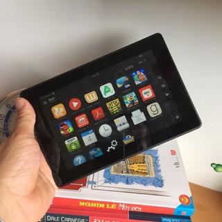 Máy Tính Bảng Amazon Kindle Fire HD7 2013