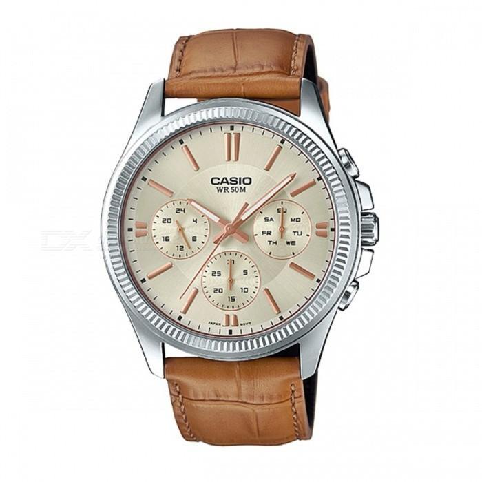 Đồng hồ Casio nam MTP-1375L-9AVDF