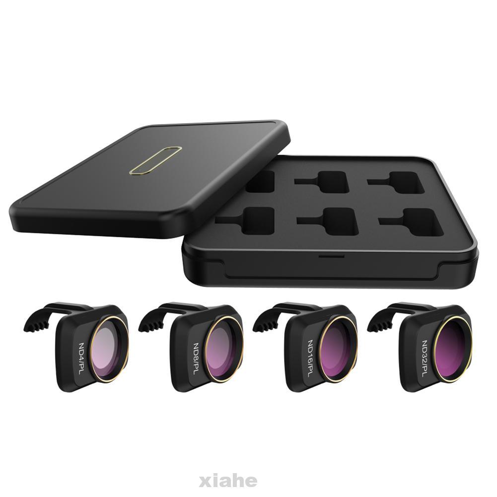For MAVIC Mini Anti Scratch High Transmittance Optical Glass Multi Layer Coating Camera Accessories Drone Len Filter