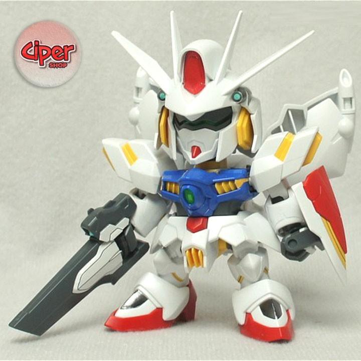 Mô hình Gundam Mini - Gundam AGE Legilis 374