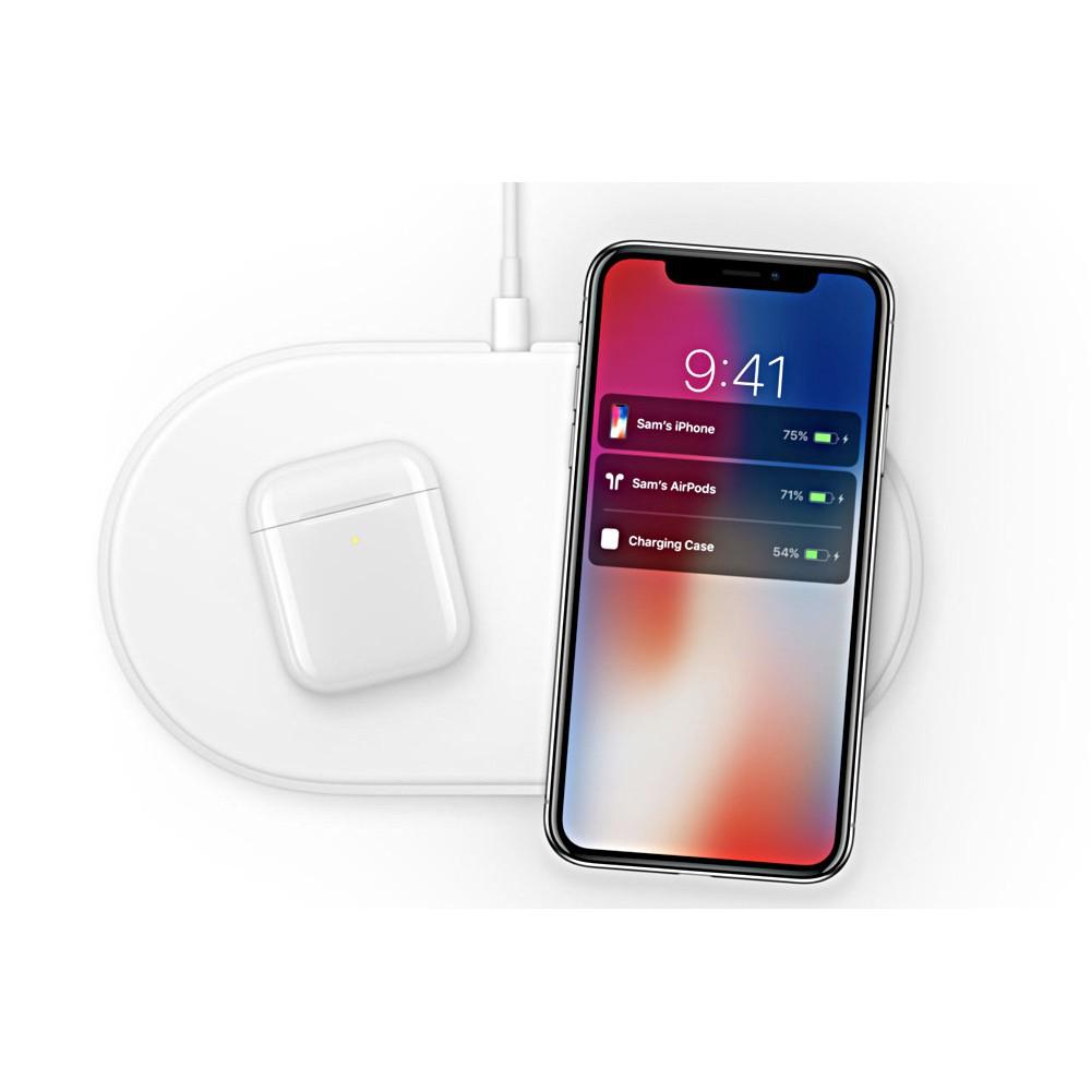 Tai nghe Apple Airpods 2 True Wireless - (VN/A sạc thường) - Hàng Chính Hãng